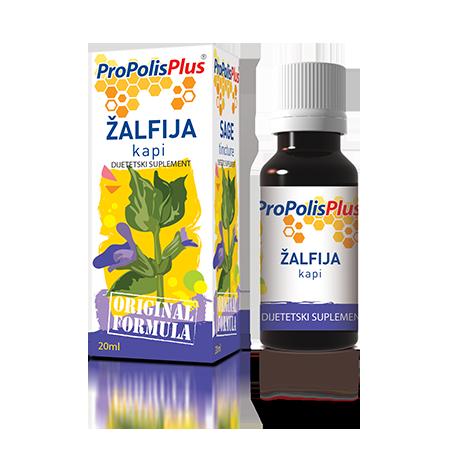PROPOLIS - ProPolisPlus