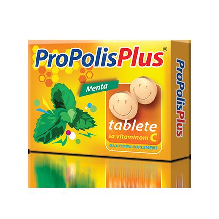 TABLETS - ProPolisPlus