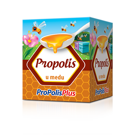 HONEY MIXTURES - ProPolisPlus